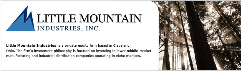 Little Mountain Industries Inc Logo